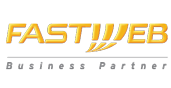 logo fastweb business partner